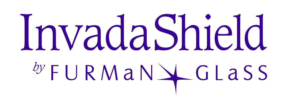 InvadaShield logo w tagline